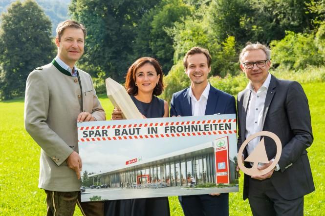 Regionauten trafen sich in Frohnleiten - Graz-Umgebung