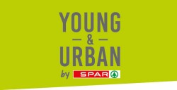 Young & Urban by SPAR Logo