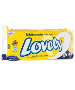 Lovely Toilettenpapier