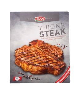 Tann T-Bone Steak