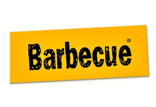 Barbecue Logo Teaser