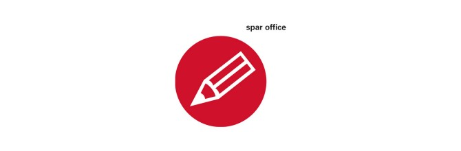 SPAR Office Logo Teaser