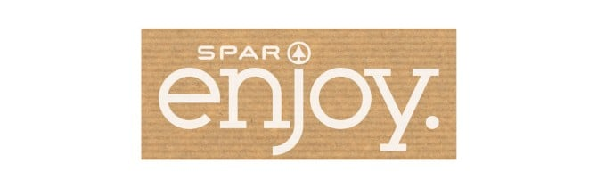 SPAR enjoy Logo Teaser