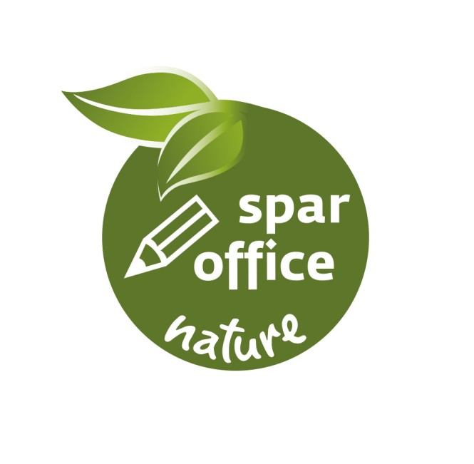 SPAR office nature Logo Teaser