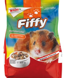 Fiffy Hamsterfutter