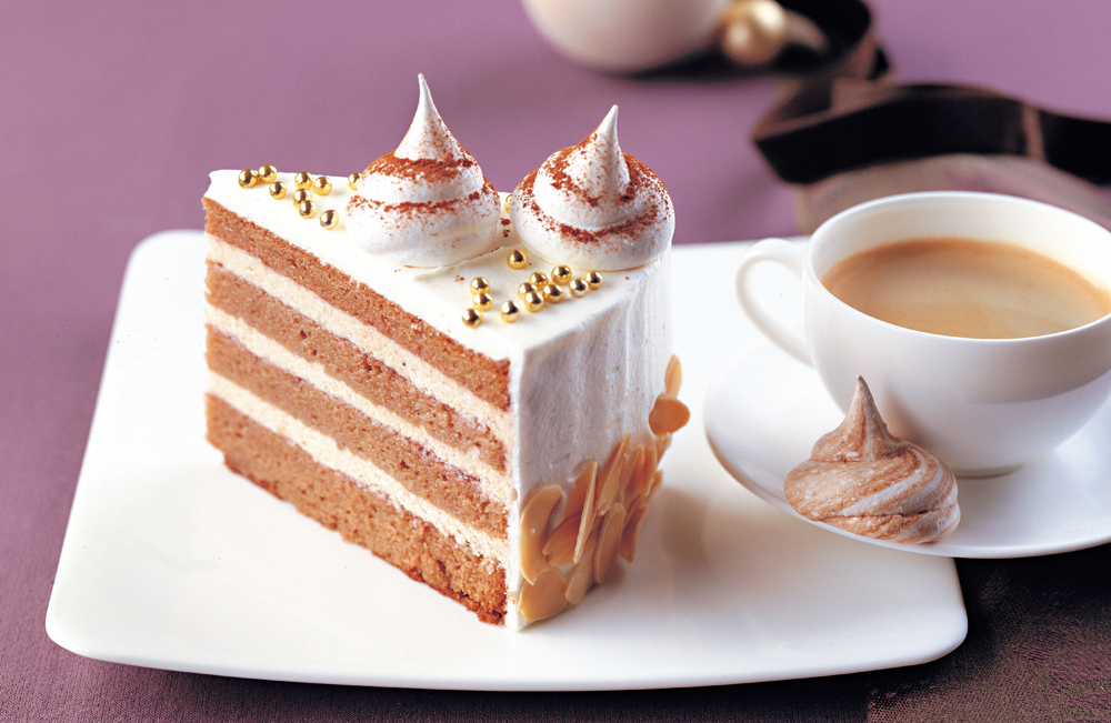 Linzer torte johanna maier