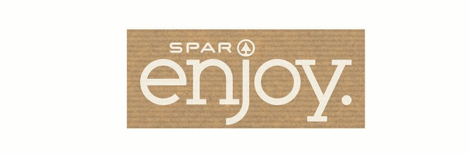SPAR enjoy Logo