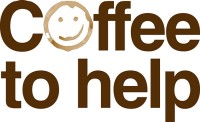 Coffee to help Logo