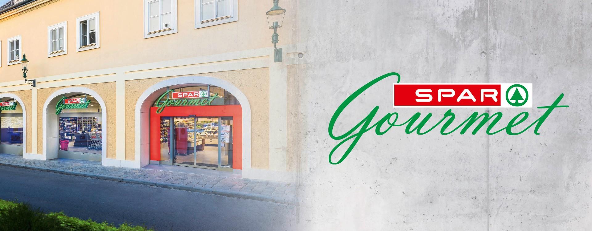 Spar Gourmet Märkte Spar Wien