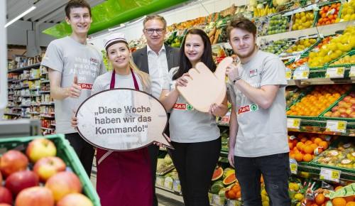 Jobs In Der Steiermark Karriere Machen Spar Osterreich