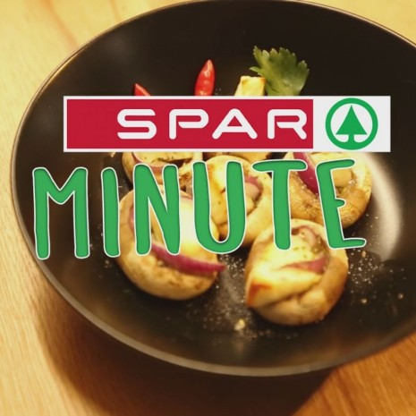 Startbild SPAR Minute videos