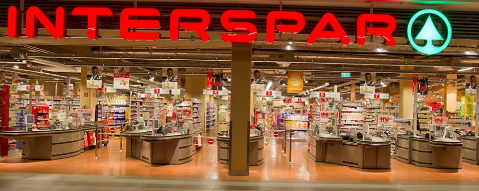 INTERSPAR Trillerpark