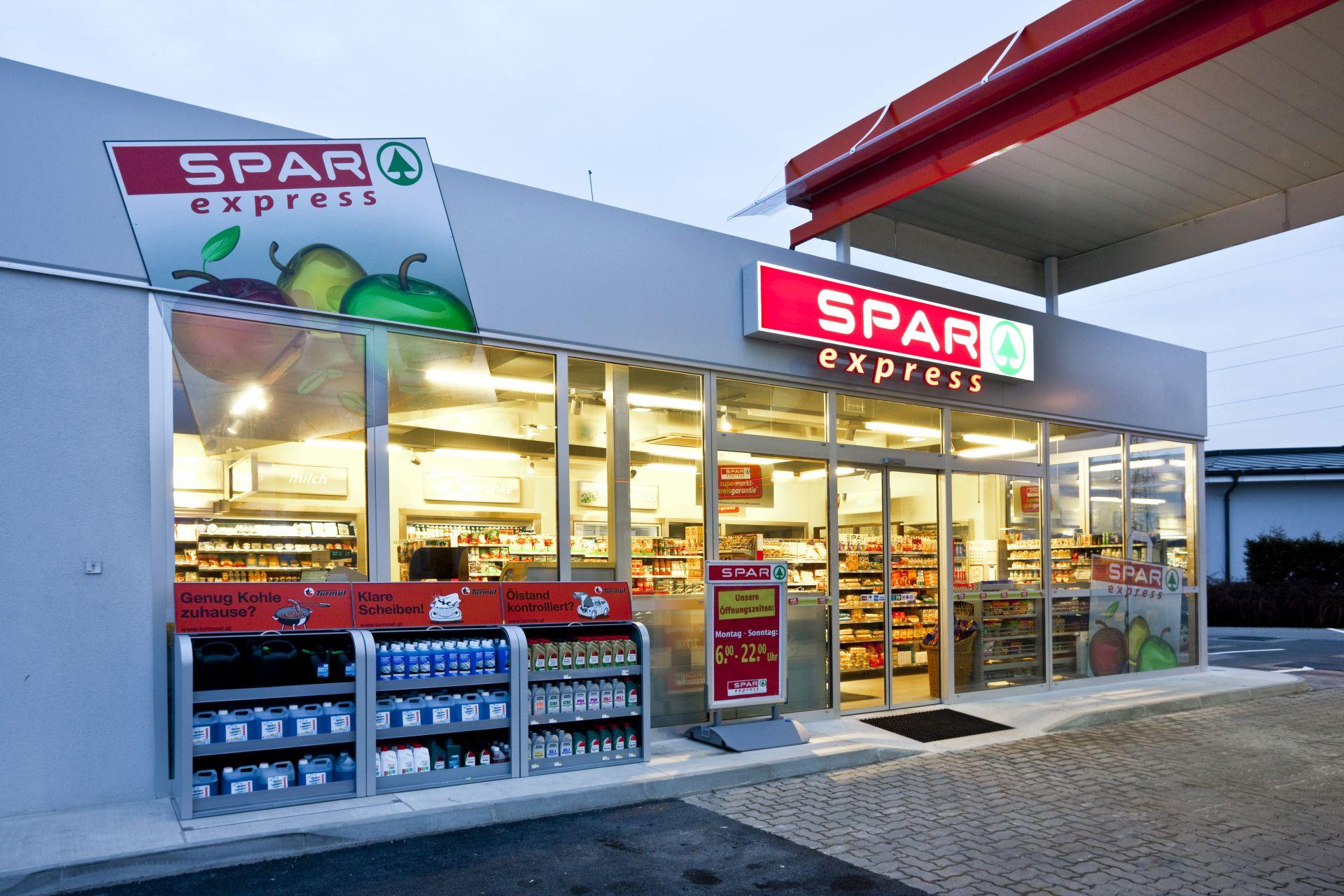 SPAR Graz,recognition-software.com:Stragang - 8054 - Olga-Rudel-Zeynek
