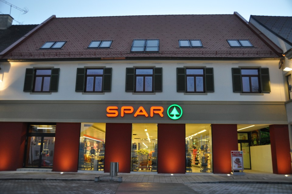 SPAR Christandl in Fehring
