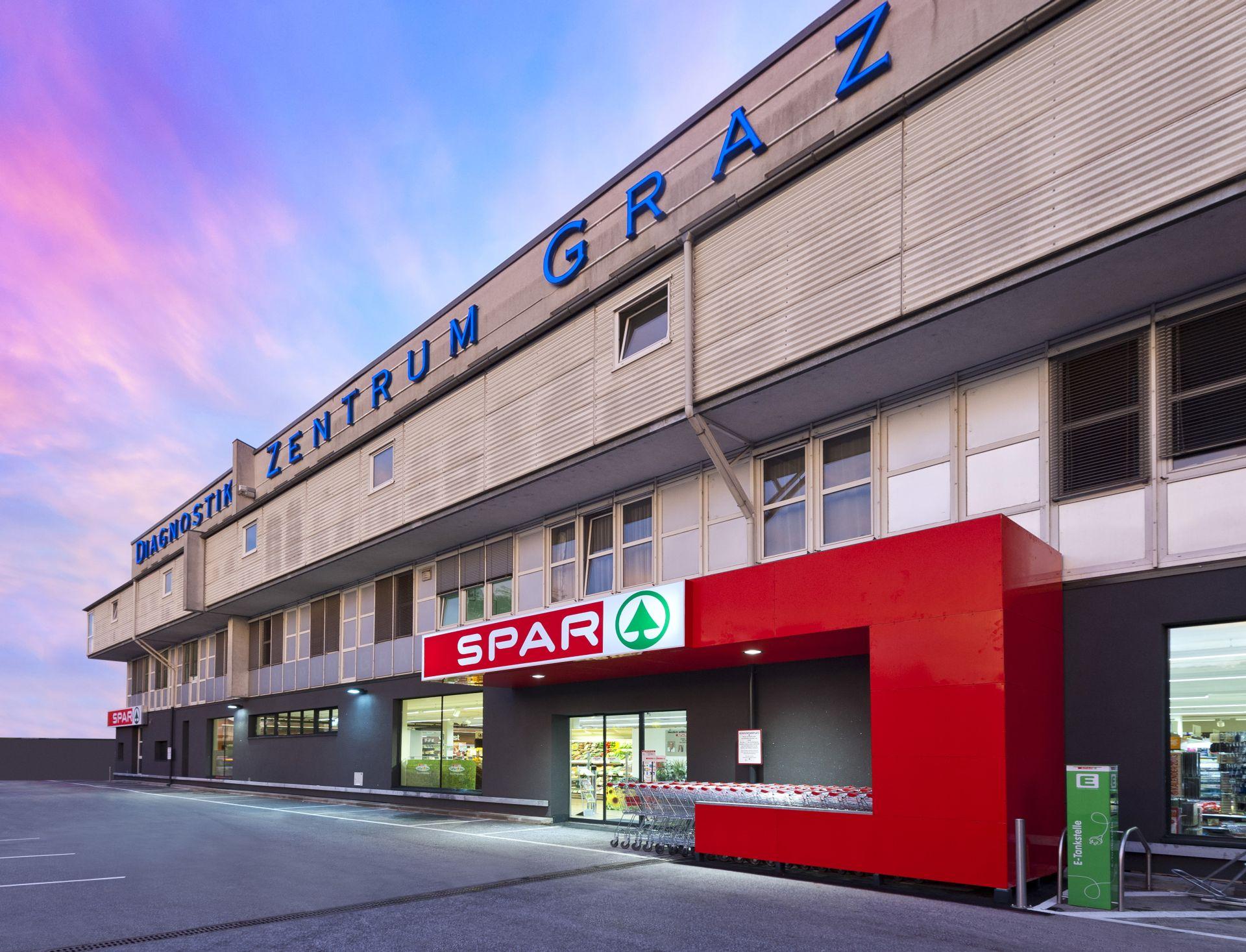 atrium - Bildungsforum Mariatrost