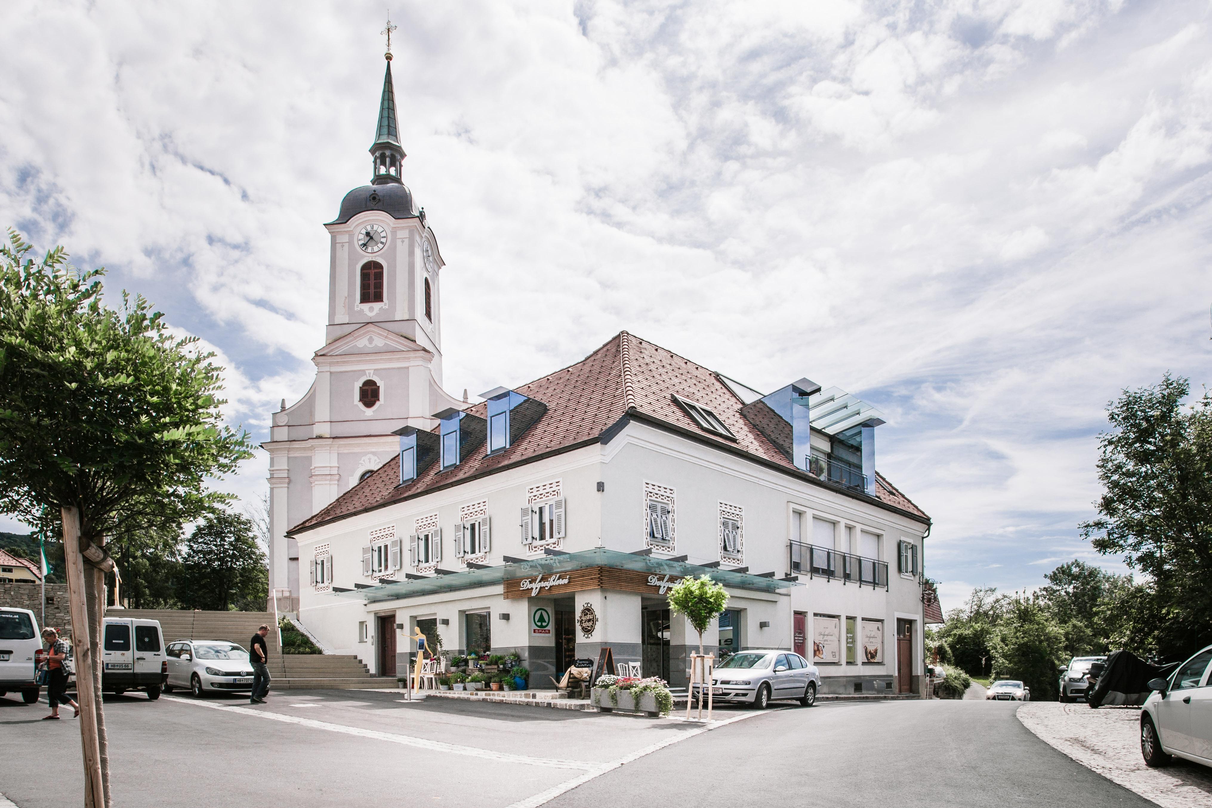 Singles aus Stubenberg kennenlernen LoveScout24