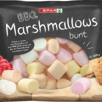 SPAR BBQ Marshmallows bunt