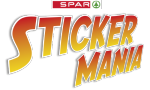 Stickermania Logo