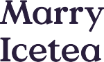 Marry Icetea Logo