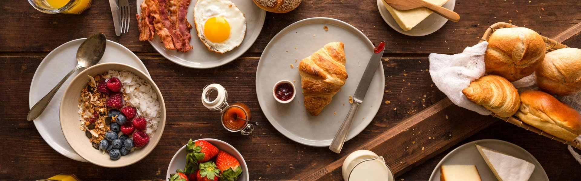 SPAR Mahlzeit Brunch Inspiration  Header