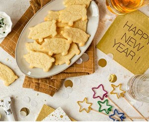 SPAR Mahlzeit Silvester-Party Inspiration Teaser