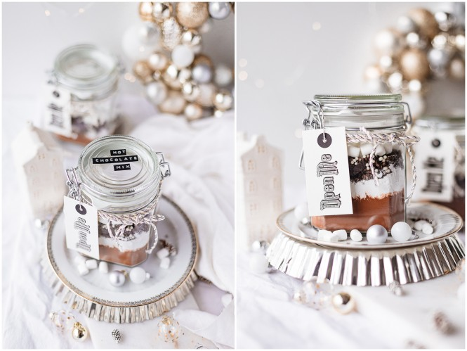 SPAR Mahlzeit Upcycling-Hot Chocolate
