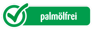 Badge Palmölfrei