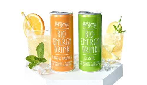 SPAR enjoy Bio-Energy Drink